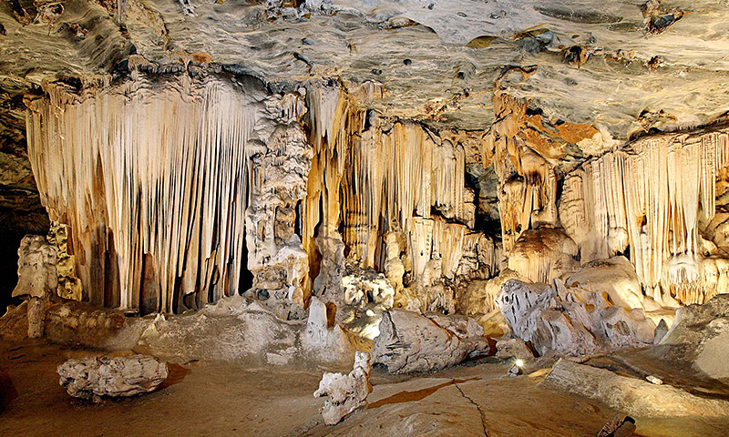 Cango Caves Oudtshoorn